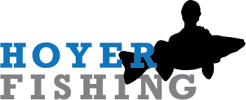 Hoyer Fishing Logo